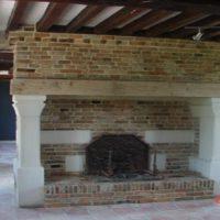 ramonage cheminées livarot